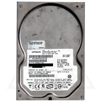 Hitachi HDS721680PLA380 80GB 7200RPM SATA 3.0 Gb/s 3.5 Inch Desktop Hard Drive
