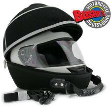 Medium Motorcycle Bike Car Karting Crash Helmet Bag Universal Carrier Shell