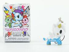 Tokidoki Unicorno Frenzies Series 2 1-Inch Vinyl Figure Key Chain - Cremino
