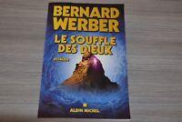 Le souffle des Dieux / Werber  Bernard / Ref J2