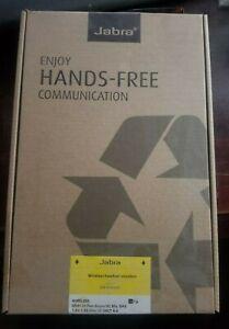 Jabra GN9125 Flex Boom NC Mic. EHS Wireless Headset Solution 9125-28-15