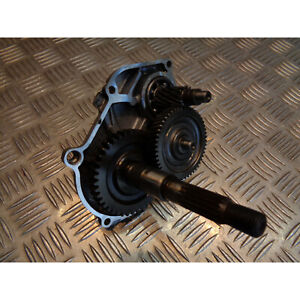 transmission arbre pignon engrenage scooter mbk 50 ovetto yamaha neos