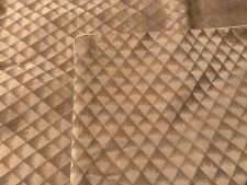 Hotel Collection Diamond Pattern Euro Sham