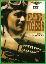 Flying Tigers (1942) - John Wayne - NEW DVD