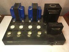 Asusa A-4 Tube Amplifier