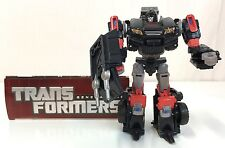 Transformers 30th Generations Universe Trailcutter TRAILBREAKER Deluxe Figure