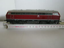 Digital Roco HO Diesel Lokomotive BR 215 015-9 DB (RG/AH/50S4L35)