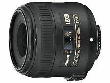 NIKON AF-S DX Micro NIKKOR 40mm f/2.8G Lens from JAPAN NEW