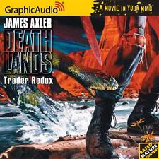 Deathlands # 24 - Trader Redux, James Axler, Acceptable Book