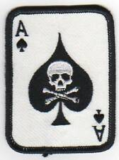 as of spaldes airsoft   PATCH bordado termoadhesivo parche