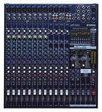 BRAND NEW YAMAHA EMX5016CF POWERED MIXER