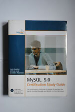 MySQL 5 Certification Study Guide - Paul DuBois, Stefan Hinz, Carsten Ped