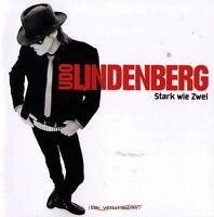 Udo Lindenberg: Stark Wie Zwei [2008] | CD NEU