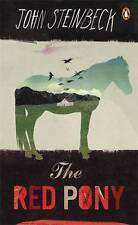 The Red Pony, Steinbeck, John, New condition, Book
