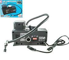 Mini compressore per moto in vendita ebay for Mini compressore portatile per auto moto bici 12v professionale accendisigari