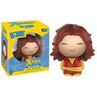 Funko Dorbz Vinyl Figure - X-Men Series 1 - DARK PHOENIX - New in Box