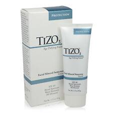 TIZO 3 Facial Primer Sunscreen Tinted SPF 40 1.75 oz