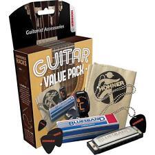Hohner Guitars GVP Guitar Value Pack