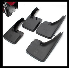 Molded Splash Guards Mud Flaps-Front & Rear 4PCS For 2009-2017 Dodge Ram 1500