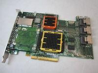 ADAPTEC ASR-51245 SAS/SATA 16-PORT PCI-E 300MBPS RAID CONTROLLER CARD 2268100-R