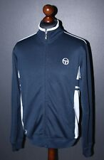 Sergio Tacchini mens tennis jacket jumper Size XL