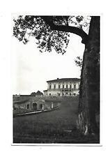 Bordolano Villa Zaccaria vista dl giardino f.g.