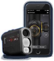 ATN LaserBallistics 1500 Digital Rangefinder with Bluetooth (LBLRF1500B)