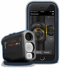 ATN LaserBallistics 1000 Digital Rangefinder with Bluetooth (LBLRF1000B)