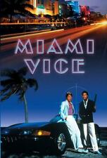 Miami Vice Movie POSTER 27 x 40 Don Johnson Philip Michael Thomas F LICENSED NEW