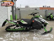 2018 Arctic Cat® M 8000 Se (153) Green