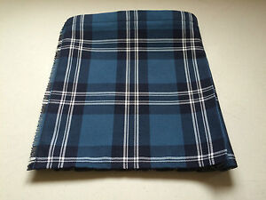 Earl of St Andrews Tartan Baby Kilt 0-3m- 2-3 years(Waist&Length Sizes Given