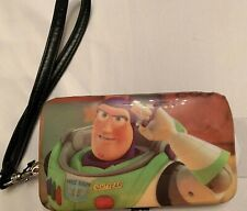 Toy Story Buzz Lightyear Phone Case & Wallet New Credit Card Holder