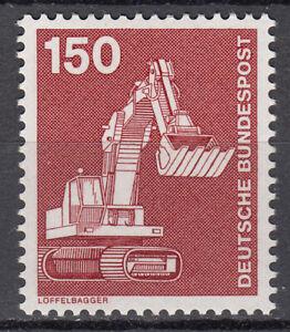 BRD 1978 Mi. Nr. 992 Postfrisch LUXUS!!!