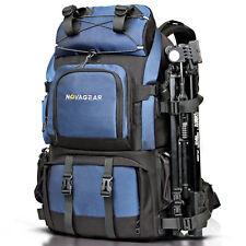 Waterproof DSLR Camera Backpack Bag + A Shoulder Bag 17'' Laptop Bag Rucksack