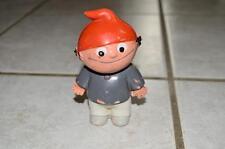 Mainzelmännchen  Goebel Figur Werbefigur 11cm 70er Jahre 1a 17