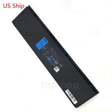47Wh Original E7440 PFXCR Battery For Dell Latitude 14 7000 34GKR 451-BBFT T19VW