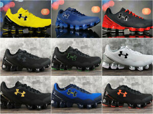 2021 Men's Under Armour Mens UA Scorpio 3 Generation Running Shoes Leisure shoes