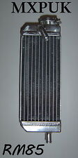 RM85 2005 RADIATOR PERFORMANCE RAD 05 RM 85 SUZUKI 17710-03B00 MXPUK (031)