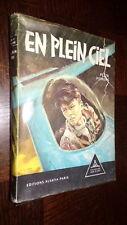 EN PLEIN CIEL - P. Perkins 1961 - Ill. P. Joubert - Signe de Piste n° 152