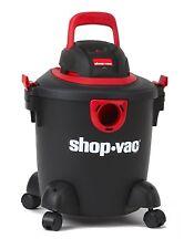 Shop-Vac 2035000 5 gallon 2.0 Peak Hp Classic Wet Dry Vacuum, Black/Red New