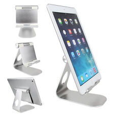 270° Rotatable Aluminum Desktop Holder Table Stand for iPhone iPad Tablet PC GPS