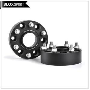 4x2inch Hubcentric wheel spacers 6x139.7 for Nissan Y62 Titan Armada QX56 QX80