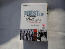 The Best of Monty Python's Flying Circus and Live at Aspen,4-Disc Set. DVD 2004