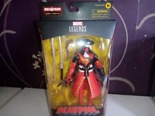 Pirate Deadpool Marvel legends - No BAF Par