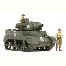 TAMIYA 35312 Howitzer M8 Motor Carriage W/3 Figures 1:35 Military Model Kit