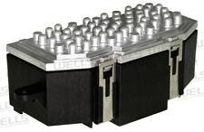 HVAC Blower Motor Resistor Front WVE BY NTK 4P1808