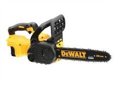 DEWALT Battery Chainsaws