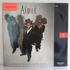 "Aswad – Beauty's Only Skin Deep (Vinyl, 12"", Maxi 45 Tours)"