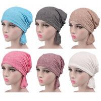 chapeau beanie foulard hijab turban le cancer perte de cheveux la chimio pac
