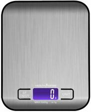 Weighing Scale HealthSense Electronic Kitchen Digital LCD Weight Maximum 5kgs